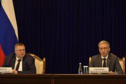 Оверчук заявил, что СНГ подготовил проект соглашения о свободной торговле услугами