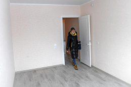 Аналитики назвали города с самым доступным жильем в России