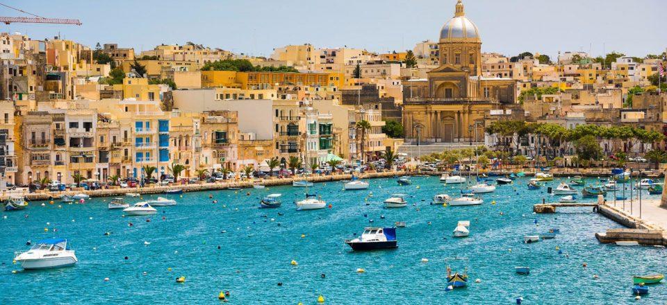 Россия ратифицировала соглашение о налогах с Мальтой
