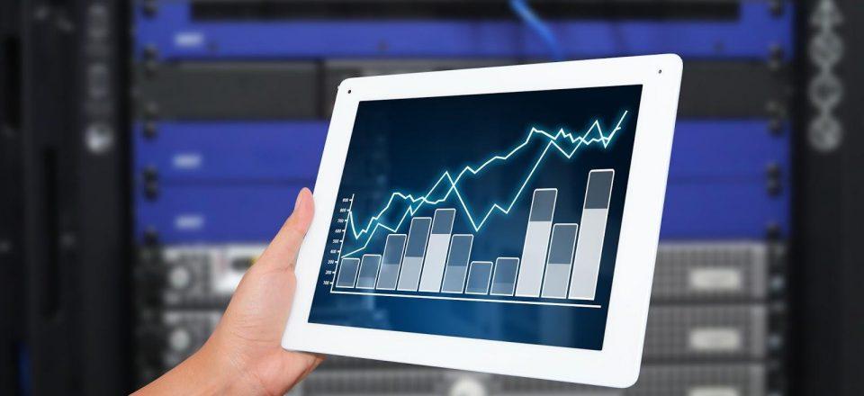Мониторинг финпотоков: тренд на восстановление внутреннего спроса сохраняется