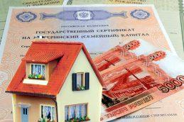 В Госдуме предложили упростить покупку недвижимости за маткапитал