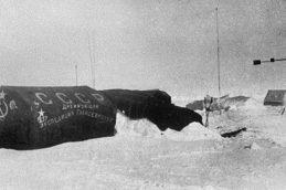 Первые полеты на Северный полюс через Таймыр могут начаться в 2022 году