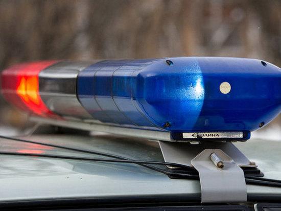 В ДТП с автобусом в Туле пострадали 13 медработников