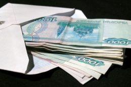 СМИ: в России ужесточат наказание за серую зарплату