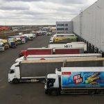 Поставщики продуктов попросили отменить новые правила доставки грузов в Москве