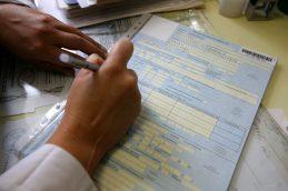 В Госдуме предложили освободить от НДФЛ пособие по временной нетрудоспособности