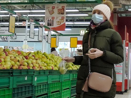 Названы причины бешеного роста цен на продукты: жадных бизнесменов «обуздают»