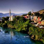 Путин: Россия нацелена на укрепление контактов с Боснией и Герцеговиной