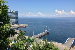 Особенности отдыха во Владивостоке
