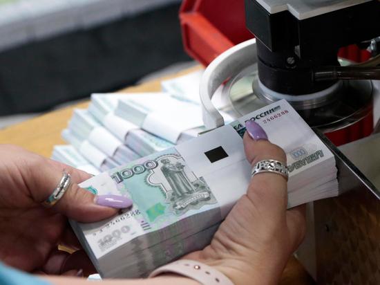 Российские власти заявили о неизбежности повышения части налогов
