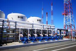 «Транснефть» на два дня остановит прокачку нефти по «Дружбе» в направлении Словакии