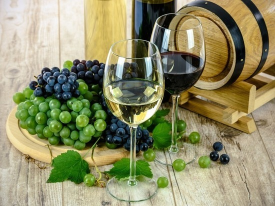 Российской винодельческой отрасли предрекли упадок: алкоголь подорожает