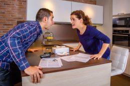 Как справедливо разделить имущество