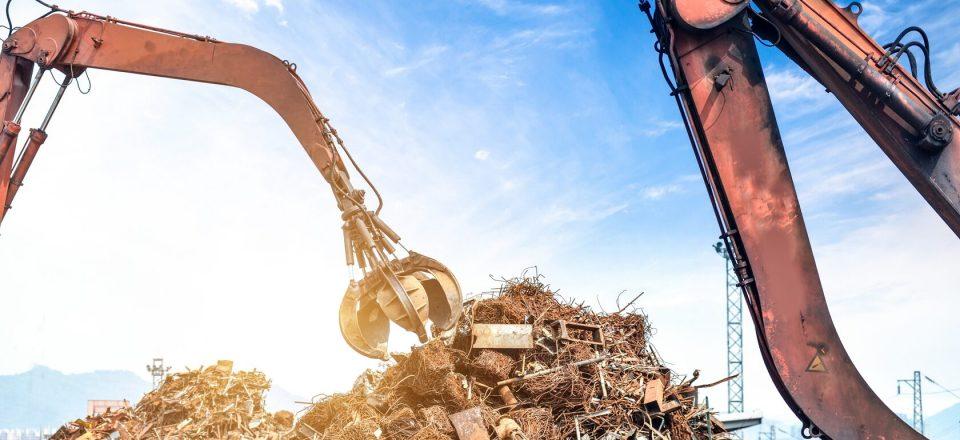 Выгодный прием металлолома от компании ЛМК