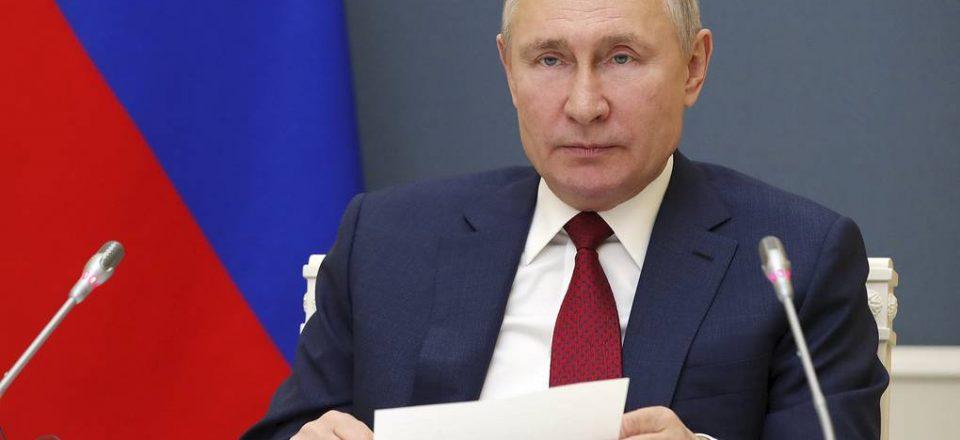 Путин и Лукашенко договорились об объемах кредитной поддержки