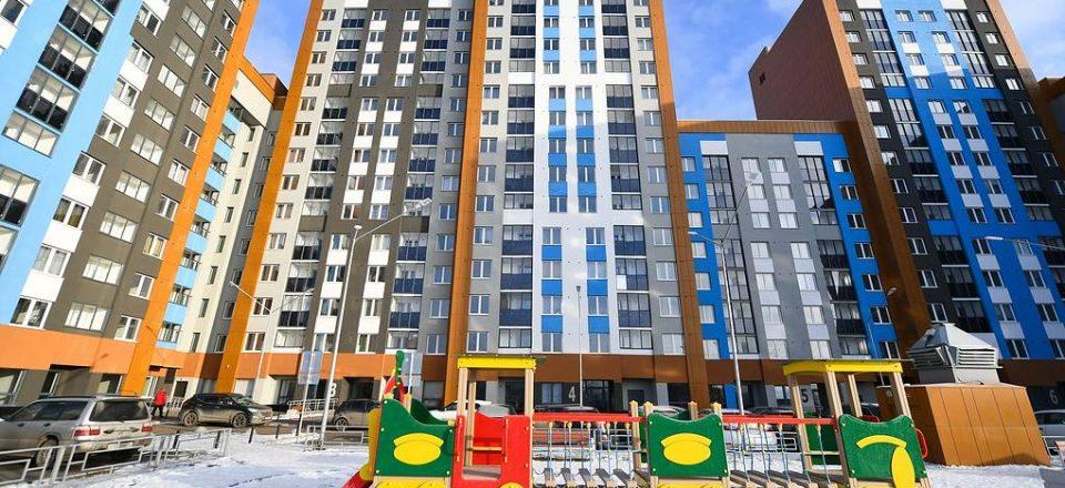 Шойгу предложил построить в Сибири крупные города