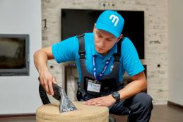 Клининговые услуги в Москве от профессионалов уборки