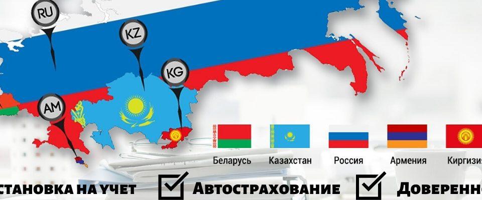 Белоруссия рассчитывает, что РФ сохранит доступ к госзакупкам для компаний стран ЕАЭС