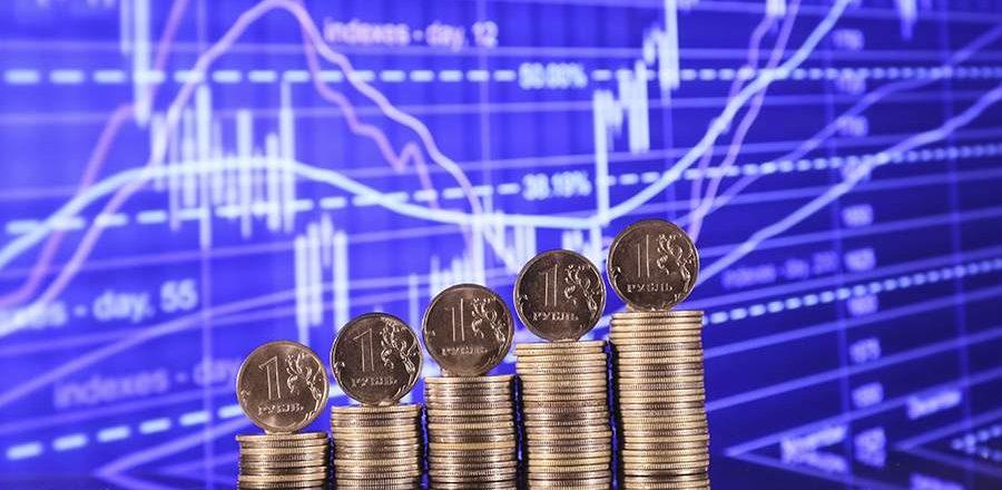 Доходы бюджета России за полгода превысили прогноз на треть