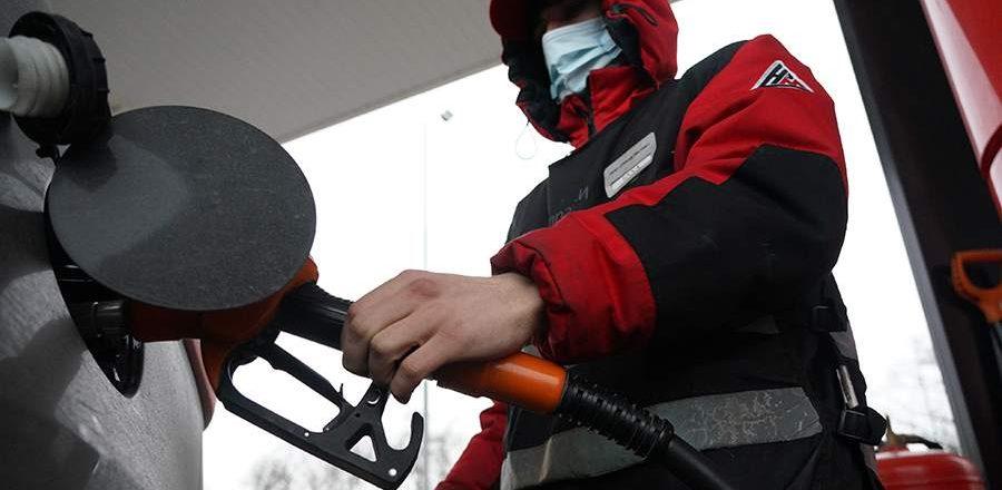 Производителям зимнего дизеля напомнили об уплате допсбора
