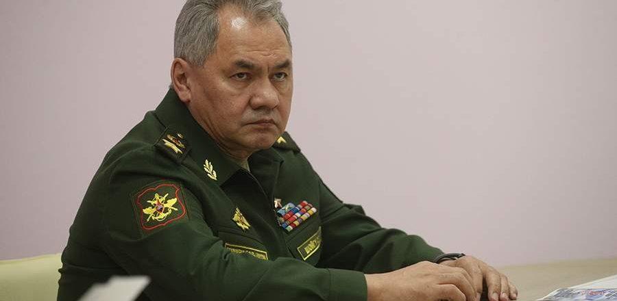 Шойгу предложил места для строительства новых городов в Сибири