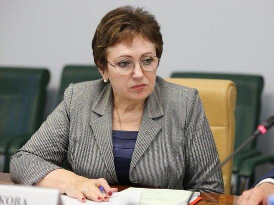 Реплика сенатора о пенсиях россиян прозвучала издевательски