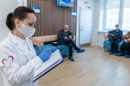 В Кремле опровергли сокращение расходов на медицину в новом бюджете