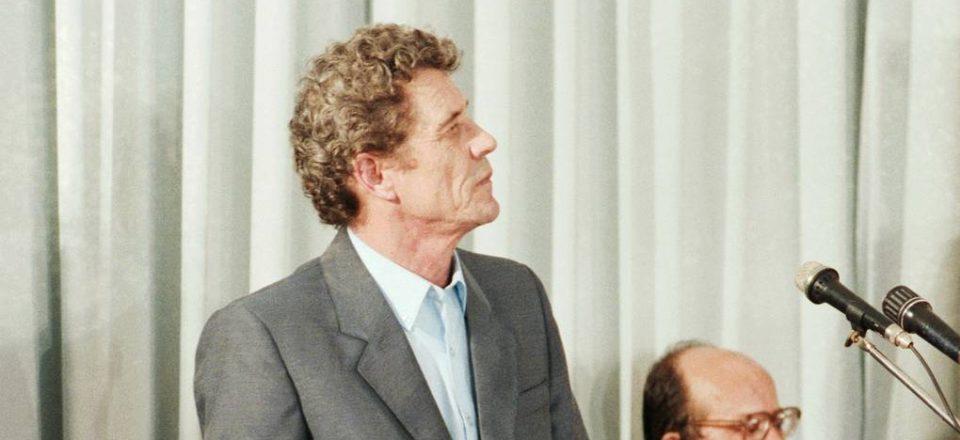 Умер директор Чернобыльской АЭС, руководивший станцией во время катастрофы в 1986 году