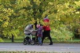 Максимальный размер пособия по уходу за ребенком в 2022 году вырастет до 31,2 тыс. рублей