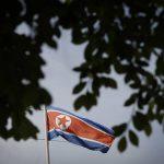 МИД КНДР заявил, что запуск новой ракеты с подлодки не угрожает США и другим странам