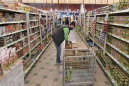 Минпромторг не увидел оснований для резкого роста цен на продукты