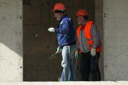 Эксперты оценили проект по ввозу в РФ трудовых мигрантов на стройки